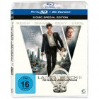 Largo Winch 2 -  (inkl. 2D Version) [Blu-ray 3D] OVP
