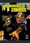 GROSSANGRIFF DER ZOMBIES (Blu-Ray) - Cover A - Mediabook