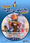Um die Welt mit Willy Fog, Vol.1 DVD OVP