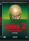 ZOMBIE 2 - DAY OF THE DEAD Mediabook - Cover A