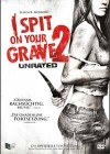 I SPIT ON YOUR GRAVE 2 - Unrated Uncut - Schuber