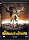 GEISTERSTADT DER ZOMBIES Mediabook Cover B