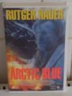 Arctic Blue (Rutger Hauer) BMG/UFA Video Gro�box uncut TOP !