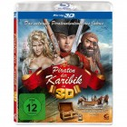 Piraten der Karibik [3D+2D Blu-ray] OVP
