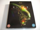 Alien Anthology Blu-Ray 6 Disc UK Version mit Dt. Ton