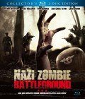 Nazi Zombie Battleground Blu-ray + DVD  Mediabook
