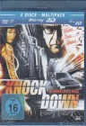 Knockdown - 2-Disc-Multipack DVD + 3D Blu-ray Mediabook