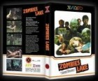 X-Rated: Zombie Lake - gr. lim. Hartbox Cover E