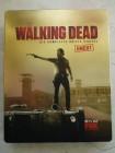 The Walking Dead - Staffel 3 Steelbook Blu Ray UNCUT