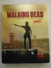 The Walking Dead - Staffel 3 Steelbook Blu Ray UNCUT