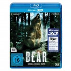 Bear - Real 3D [3D Blu-ray] Neuwertig