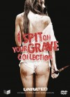 I Spit on your Grave Collection - Mediabook - Unrated - NEU!