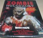 Zombie Holocaust - Widescreen StoneVision UK DVD - RAR uncut