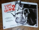 I spit on your Grave 2 - unrated im Schuber