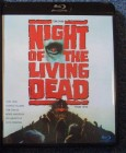 Tom Savinis Remake - Night of the Living Dead  -  Blu-Ray