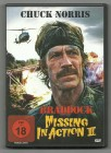Chuck Norris, BRADDOCK - Missing in Action III, Dvd