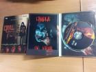 Cradle of Fear Black Edition DVD Dragon 120min Sammlerbox