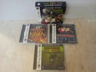 Legacy of Kain,Soul Reaver,Fighting Force PS1 Collectors Edi