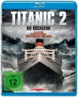 Titanic 2 - Die R�ckkehr (Blu-ray) Neuwertig