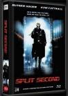 84: SPLIT SECOND Mediabook - Limited 999 Edition - Uncut