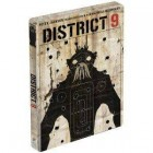 District 9 Blu-ray Limitiertes Steelbook