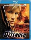 The Defender Dolph Lundgren Blu-ray Neu