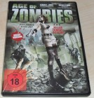 Age of Zombies - Uncut Version DVD  / Killer Zombie Action