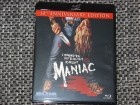 Maniac (2 Disc 30th Anniversary) William Lustig, Blu Ray