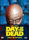 XT-Video: ZOMBIE 2 - DAY OF THE DEAD (1-Disc Edtion) - Uncut