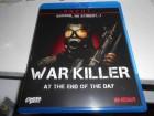 WAR KILLER!!! UNCUT!!! BACKWOOD SCHOCKER!!