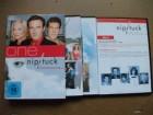 Nip Tuck DVD Staffel 1