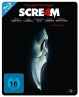 Scream 4 - BR Steelbook