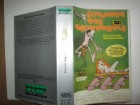 VHS - Schande des Dschungels - VMP SILBER