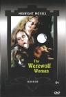 THE WEREWOLF WOMAN  KLEINE HARTBOX