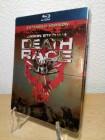 Death Race - Extended Version - Steelbook -Pr�gung- Blu ray