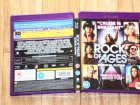 Rock of Ages - Extended Cut & Kinofassung - Blu-ray