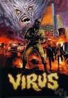 VIRUS - Die H�lle der Lebenden Toten DVD im Schuber (ARC)